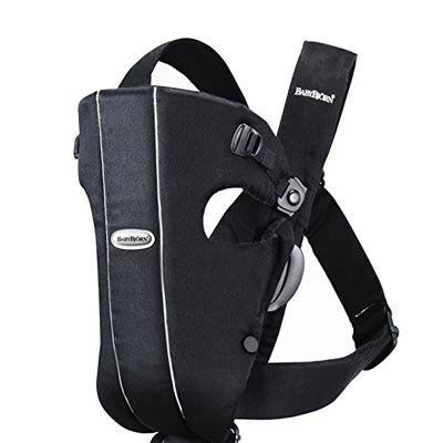 Best-value-baby-carrier