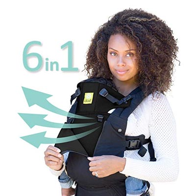 9 Best Baby Carriers Of 2018 Raising Them