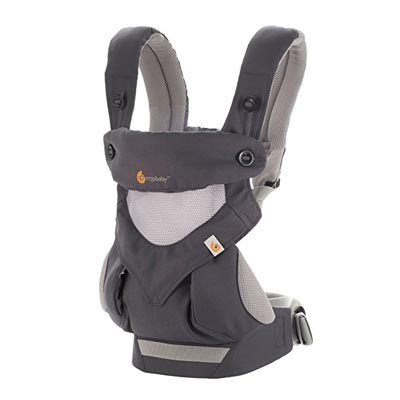 ergonomic-baby-carrier
