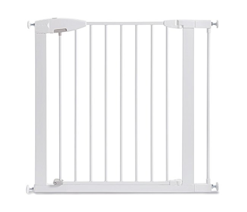 7 Best Baby Gates Of 2018 Perfect For Stairs And Doorways Raising