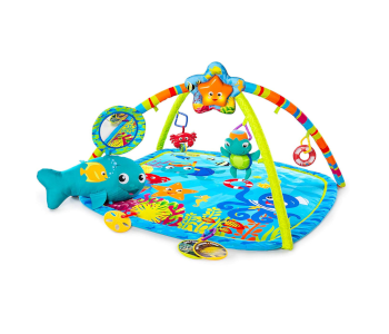 Baby Einstein Play Gym - Nautical Friends