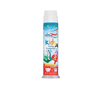 Aquafresh Kids Pump Cavity Protection Toothpaste