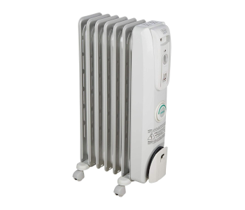 DeLonghi EW7707CM Safe Heat 1500W ComforTemp Heater