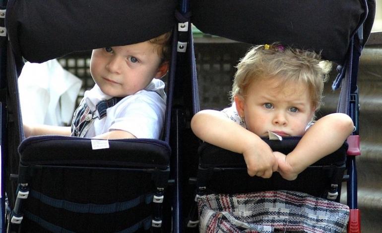 best-strollers-twins