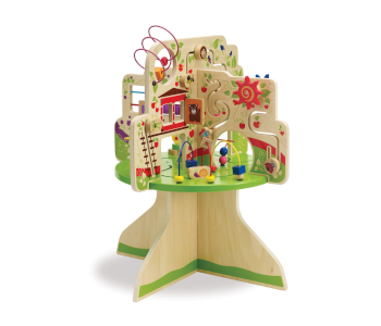 Manhattan Toy Tree Toy Adventure Activity Center