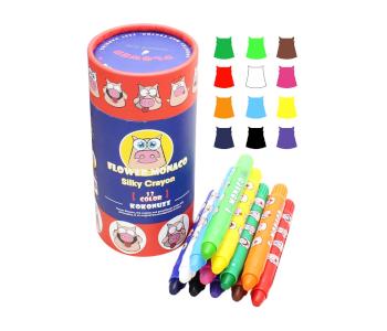 Lebze Non-Toxic Crayons