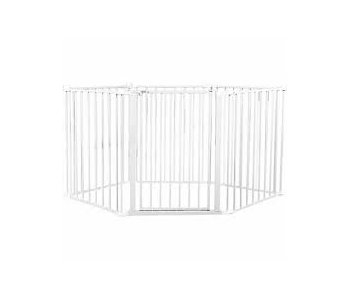 Regalo Super-Wide Adjustable Baby Gate