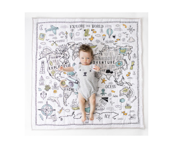 Finch & Folk Play Mats