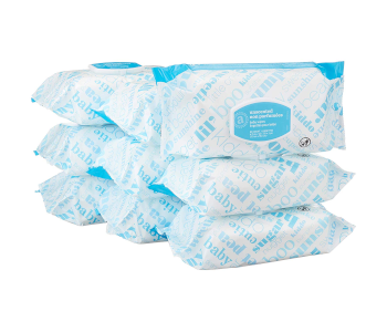 Amazon Elements Baby Wipes