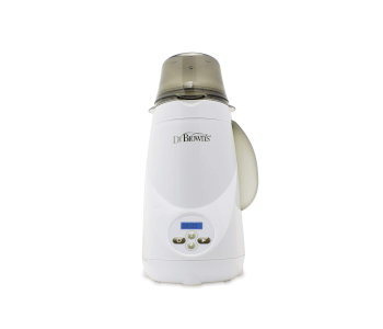 Dr. Brown's Deluxe Baby Bottle Warmer