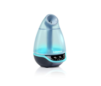 Hygro Plus Cool Mist Humidifier
