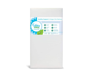 Lullaby Earth Non-Toxic Crib Mattress
