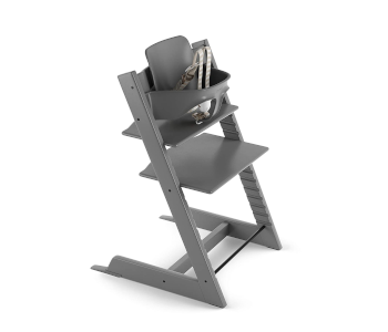 Tripp Trapp by Stokke Adjustable Baby High Chair