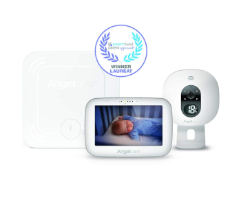 Angelcare 3-in-1 Baby Monitor