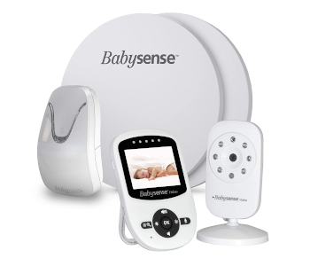 Babysense Video & Baby Movement Monitor