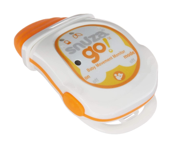 Snuza Go! Wireless Baby Monitor