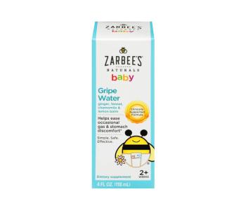 Zarbee's Naturals Baby Gripe Water