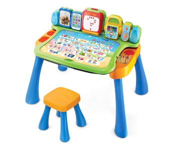VTech: Explore & Write Activity Desk