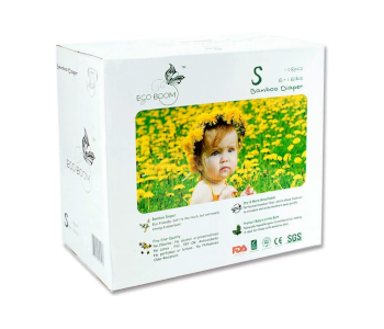 Eco Boom Baby Diapers