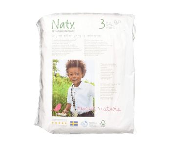 Nature Babycare Diapers